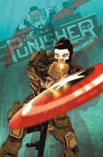 Edmondson, Nathan The Punisher 3