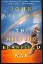 Nichols, John Treadwell The Milagro Beanfield War