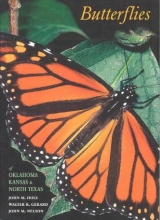 Dole, John M. Butterflies of Oklahoma, Kansas, and North Texas