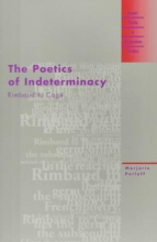 Perloff, Marjorie The Poetics of Indeterminacy