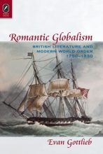Gottlieb, Evan Romantic Globalism