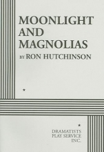 Hutchinson, Ron Moonlight And Magnolias
