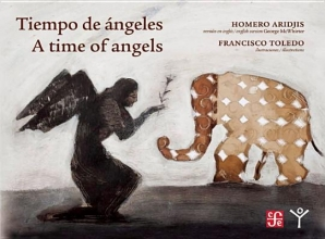 Aridjis, Homero Time of Angels