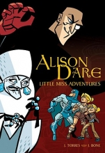 Torres, J. Alison Dare, Little Miss Adventures