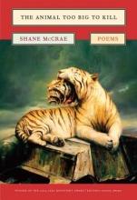 McCrae, Shane The Animal Too Big to Kill