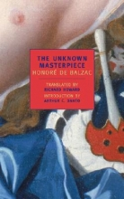 Balzac, Honore De The Unknown Masterpiece