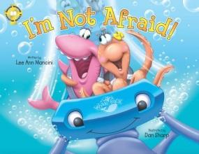Mancini, Lee Ann I`m Not Afraid!