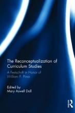 Mary Aswell Doll The Reconceptualization of Curriculum Studies