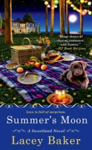 Baker, Lacey Summer`s Moon