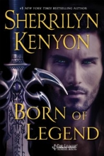 Kenyon, Sherrilyn Born of Legend