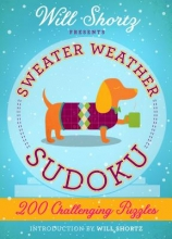 Will Shortz Presents Sweater Weather Sudoku