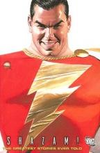Parker, Bill Shazam!
