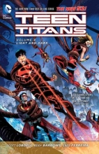 Lobdell, Scott,   Bedard, Tony Teen Titans the New 52! 4