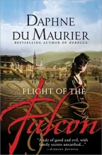 Du Maurier, Daphne, Dame The Flight of the Falcon