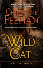 Feehan, Christine Wild Cat