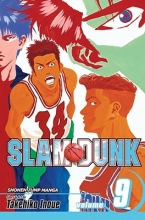 Inoue, Takehiko Slam Dunk 9