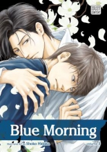 Hidaka, Shoko Blue Morning, Volume 3