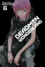 Kataoka, Jinsei Deadman Wonderland 6