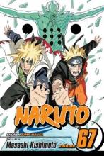 Kishimoto, Masashi Naruto 67