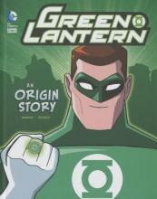 Manning, Matthew K. Green Lantern