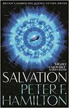 Hamilton, Peter F Salvation