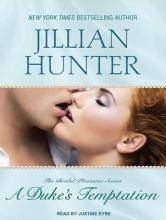 Hunter, Jillian A Duke`s Temptation