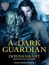 Grant, Donna A Dark Guardian