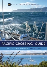Kitty van Hagen The Pacific Crossing Guide 3rd edition