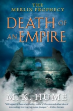 Hume, M. K. Death of an Empire