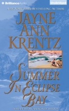 Krentz, Jayne Ann Summer in Eclipse Bay