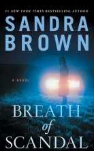 Brown, Sandra Breath of Scandal