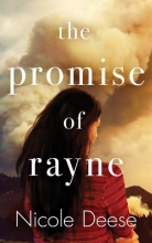 Deese, Nicole The promise of Rayne