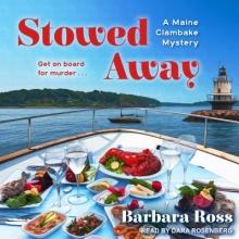 Ross, Barbara Stowed Away
