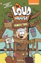 Crowley, Sammie,   Brooks, Andrew,   Morgan, Jared The Loud House 4