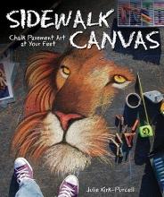 Kirk-Purcell, Julie Sidewalk Canvas