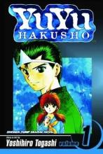 Togashi, Yoshihiro,   Leach, Gary Yuyu Hakusho 1