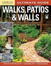Walks, Patios & Walls