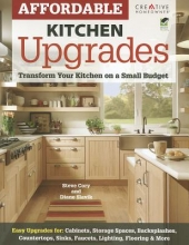 Cory, Steve,   Slavik, Diane Affordable Kitchen Upgrades