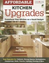 Cory, Steve Affordable Kitchen Upgrades