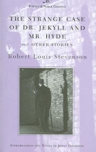 Stevenson, Robert Louis The Strange Case of Dr. Jekyll and Mr. Hyde and Other Stories (Barnes & Noble Classics Series)