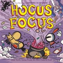Sturm, James Hocus Focus