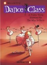 Beka Dance Class 4