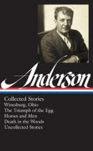 Anderson, Sherwood Sherwood Anderson