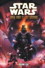 Blackman, Haden Darth Vader and the Lost Command