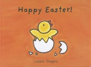 Slegers, Liesbet Happy easter