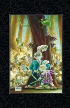 Sakai, Stan Usagi Yojimbo Saga Volume 4 Ltd. Ed.