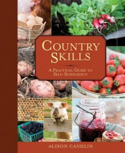 Candlin, Alison Country Skills