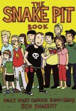 Snakepit, Ben The Snakepit Book