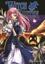 Cho, Jung-man Witch Buster 5-6