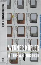 Kofler, Werner At the Writing Desk